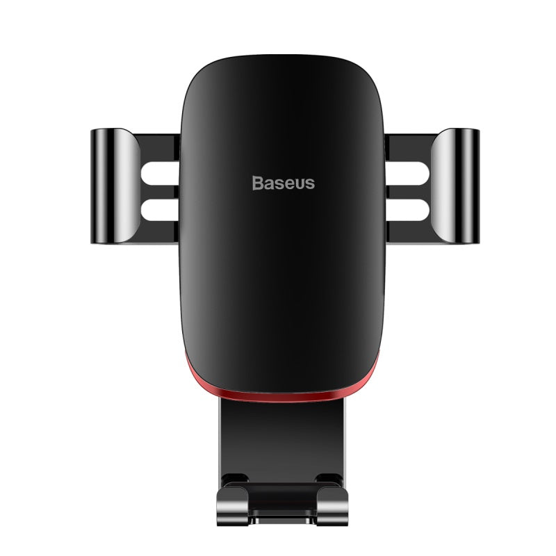 Baseus Metal Age Gravity Mount Black