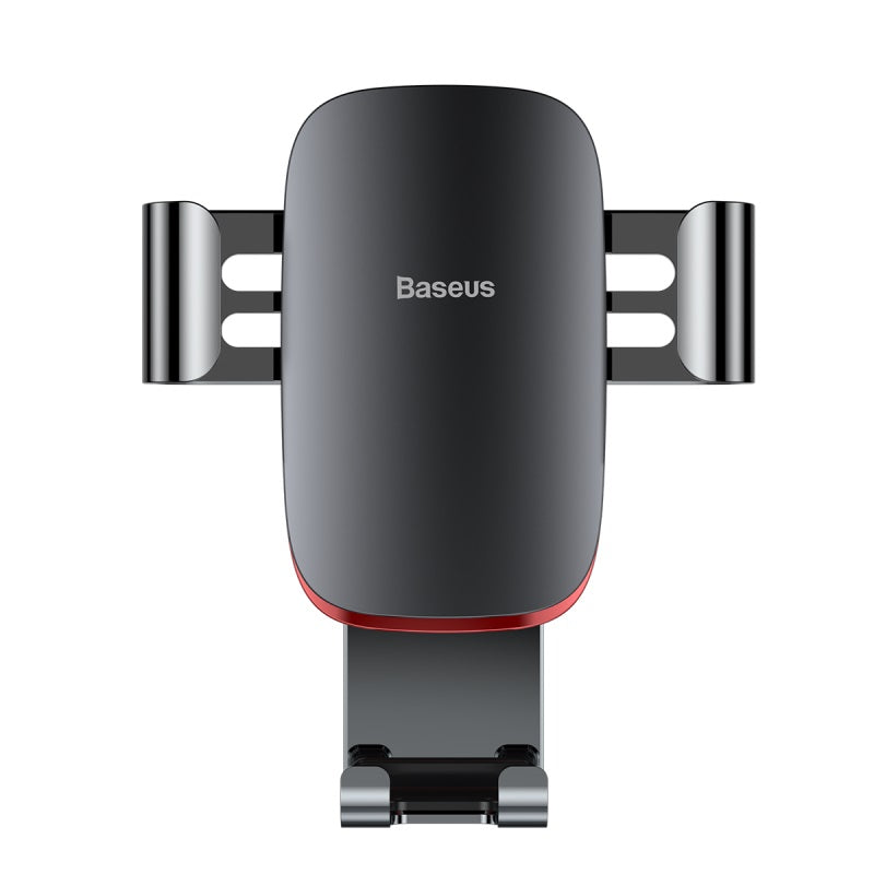 Baseus Metal Age Gravity Mount Grey