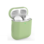 Apple Airpods 2 Case Front View Green