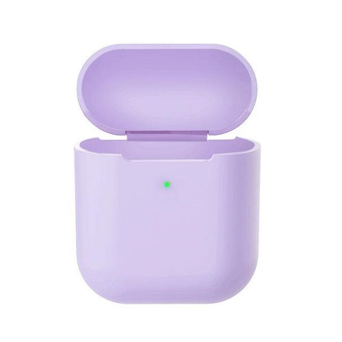 Apple Airpods 2 Case Front View Lavender