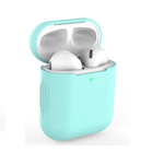 Apple Airpods 2 Case Front View Mint
