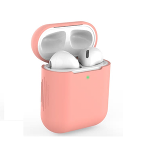 Apple Airpods 2 Case Front View Orange