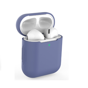 Apple Airpods 2 Case Front View Royal Blue