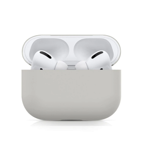Grey Airpods Pro Case