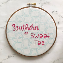 Load image into Gallery viewer, Southern as Sweet Tea