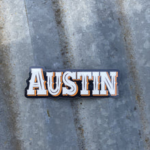 Load image into Gallery viewer, Austin Hook-Em Sticker