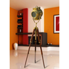 Royal Nautical Antique Finish Spotlight Floor Lamp