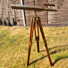 Reproduction Antique Vintage Style Telescope