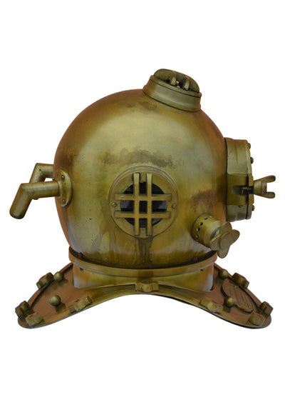 Nautical Cooper Diving Helmet
