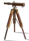 Royal Nautical Antique Telescope
