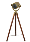 Royal Nautical Antique Search Light home and office decor