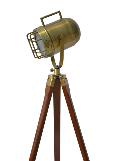 Royal Nautical LED Antique Spot Search Light