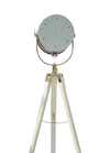 Royal Nautical Chrome and White Spot Search Light