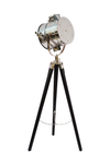 Royal Nautical Chrome Spot Search Light Home Decor Light
