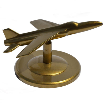 Brass Antique Home Decorative Aeroplane Gift