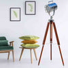 Home Decor LED Tripod Lamp