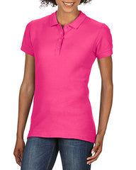 Gildan Ladies Softstyle Polo
