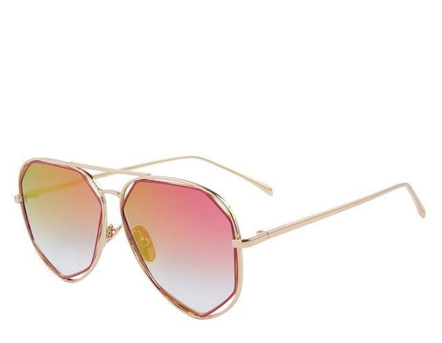 Twin-Beams Classic Sunglasses