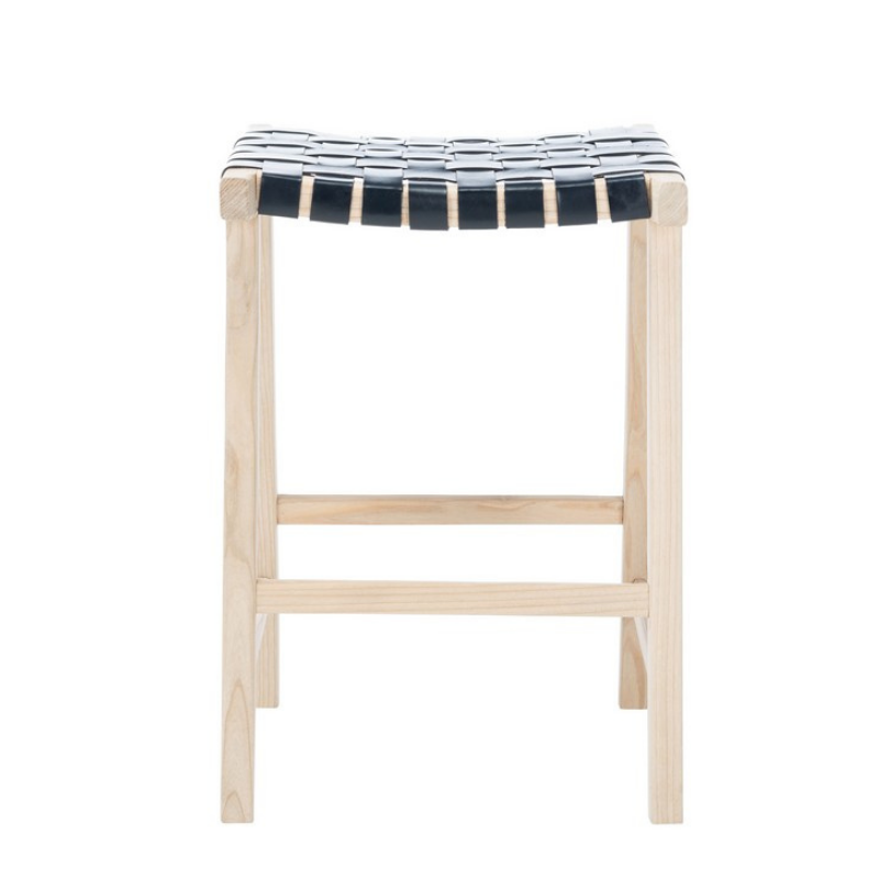 Taylor Counter Stool in Black