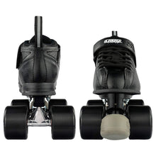Load image into Gallery viewer, Zoom Roller Skates Classic Rink Style Speed Skates