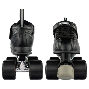 Zoom Roller Skates Classic Rink Style Speed Skates