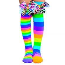 Load image into Gallery viewer, BOWS 2 TOES MadMia Socks