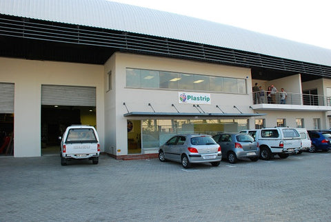 Plastrip Offices in South Africa