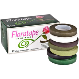 Floratape Stem Wrap