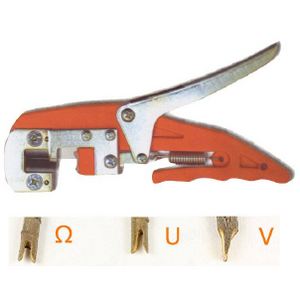CAP Manual Grafting Machine - 3 cut shapes