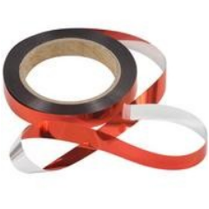 Bird Scare Tape - Red/Silver