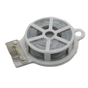 Galvanised Iron Wire Coil by Plastrip