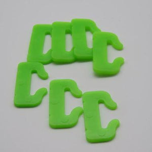 Vege Clips by Plastrip