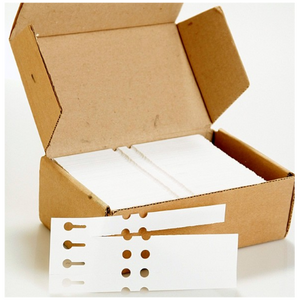 PVC / Plastic Self-Tie Labels