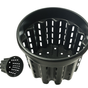 Plastic Aerated Pots