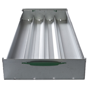 Steel Core Trays