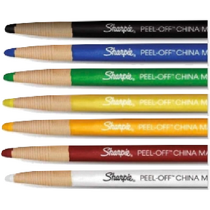 China Peel Off Markers by Plastrip
