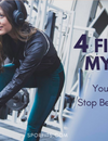 You Should Stop Believing This 4 Fitness Myths Now