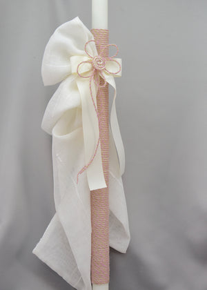 Penny Baptism Candles | 32""