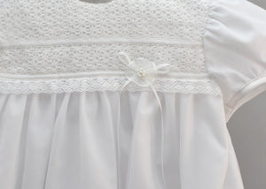 Penny Baptism Dress