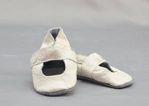 Catia Leather Shoes
