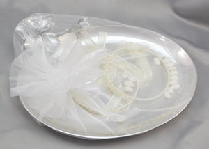 Delphi Wedding Tray