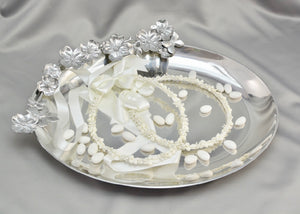 Edessa Wedding Tray