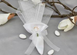 Bouquet Wedding Favor