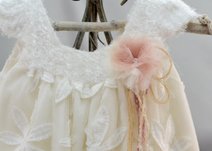 Ileanna Baptism Dress