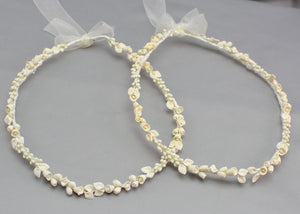 Eternity Wedding Crowns