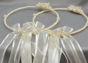Once In A Lifetime Wedding Crowns