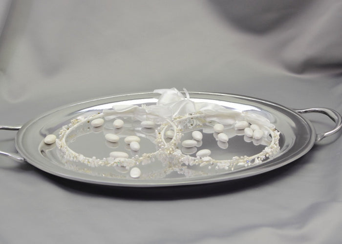 Athena Wedding Tray