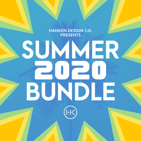 HDC Summer Bundle 2020