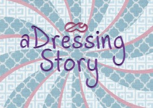 21.08.2013 1. Presse Kit 'a Dressing Story' powered by 'leonid matthias'