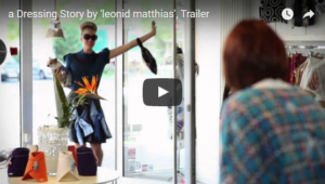 a Dressing Story by 'leonid matthias', Trailer